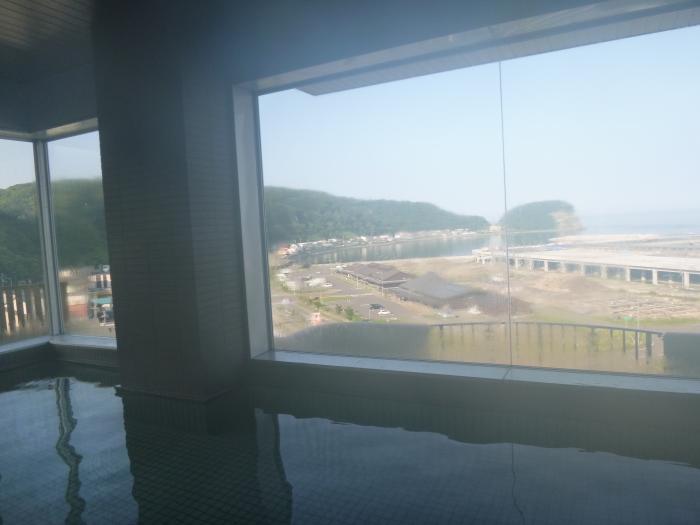 風呂 札幌 朝風呂 : 2015北海道ツーリング 3日目